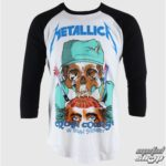 Originální triko Metallica