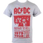 Tričko AC DC Tour