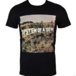Nový triko System of A Down