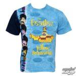 Kykyryký tričko Beatles