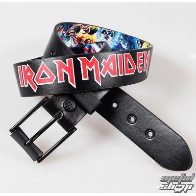 pásek iron maiden