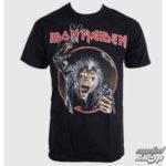 Brutální tričko Iron Maiden