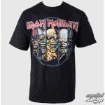 Tričko Iron Maiden: EDDIE!