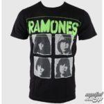 Pánské triko Ramones