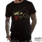 Nové tričko System of a Down