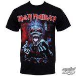 Klasický tričko Iron Maiden