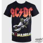 Super tričko AC DC