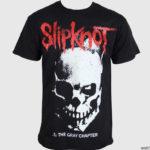 Brutální tričko Slipknot