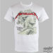 Luxusní tričko Metallica