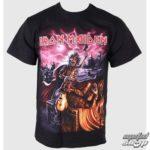 Tričko Iron Maiden Transylvania