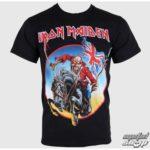 Triko Iron Maiden Tour 2013