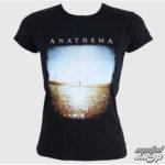 Dámské tričko Anathema