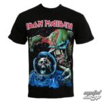 Triko Iron Maiden – Final Frontier