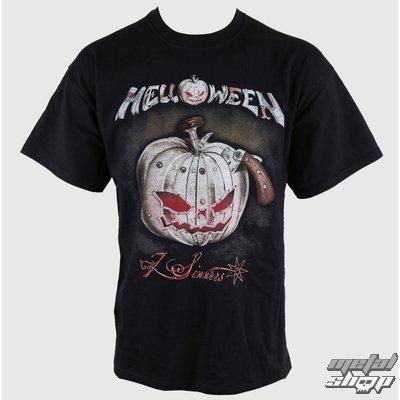 triko halloween kvalitní