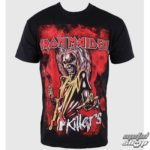 Iron Maiden Killers triko