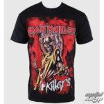 Iron Maiden Killers triko