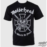 Super triko Motörhead