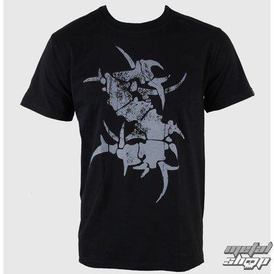 tričko sepultura s S