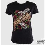 Dámské tričko Pantera