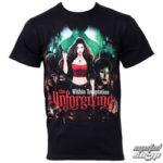 Luxusní triko Within Temptation