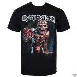Speciální tričko Iron Maiden